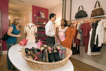Corso Addetto alle vendite nel settore Abbigliamento e Calzature